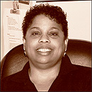 Kimberly M. Anderson - Assistant Dean